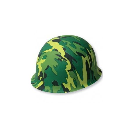 Camouflage Party Caschetto militare