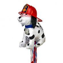Pignatta cane Pompiere