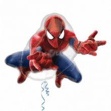 Palloncino sagoma Spiderman  cm