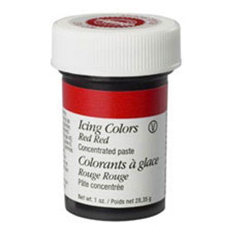 Colorante Alimentare Wilton Rosso 28 gr