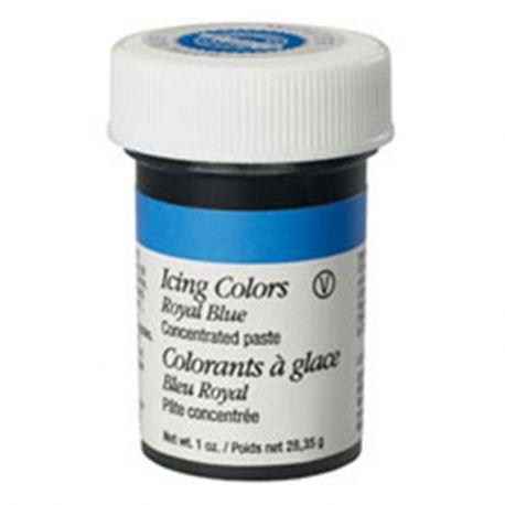 Colorante Alimentare Wilton  Blu 28 gr