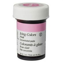 Colorante Alimentare Wilton Rosa 28 gr