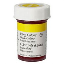 Colorante  Wilton Giallo oro 28 gr