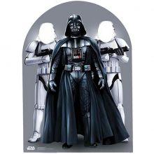 Stand Cartonato Star Wars per Foto