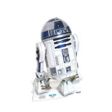 Star Wars Mini Sagoma  R2D2 H 92 cm