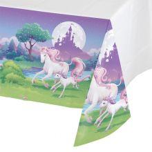 Tovaglia Festa a Tema  Unicorno