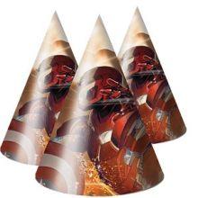 Cappellini Cono Avengers Civil War