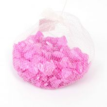 Sassi perlati color Rosa 500 g