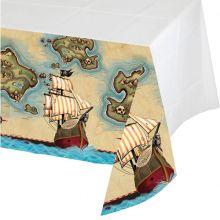 Tovaglia Pirati del Mar dei Caraibi