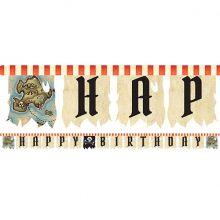 Festa Pirati Festone Compleanno