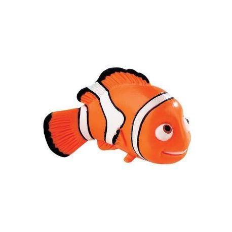 Personaggio  Nemo in plastica