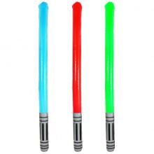 Spada Laser Star Wars  Gonfiabile 90 cm