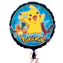Festa Pokemon Palloncino Pokemon 43 cm