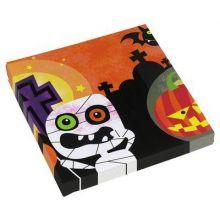 Festa Halloween Bambini Tovaglioli 20 pz