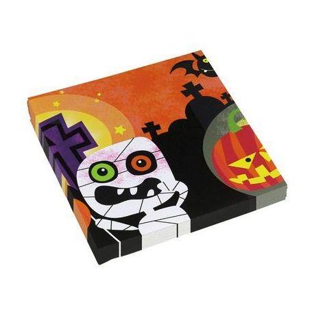 Festa Halloween Bambini Bicchieri (8 pz)