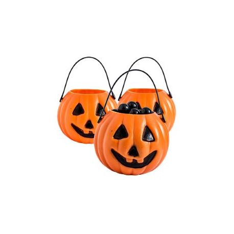 12  Mini calderoni strega  Halloween