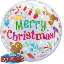 Palloncino Dolcetti di Natale