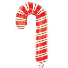 Palloncino Candy Cane