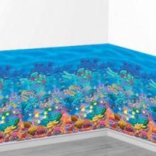 Scenografia Barriera Corallina 12 m