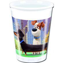 Bicchieri Pets  (8 pz)