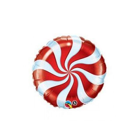 Pallocino Lecca Lecca Rosso 22 cm