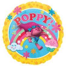 Palloncino Trolls Poppy 43 cm