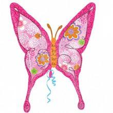 Palloncino Farfalla 93 cm