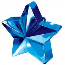 Pesetto  Palloncino Stella Blu