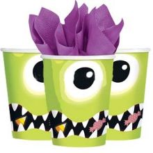 BOO Party Bicchieri carta