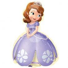Palloncino Sofia La Principessa 80 cm