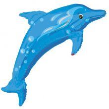 Palloncino delfino