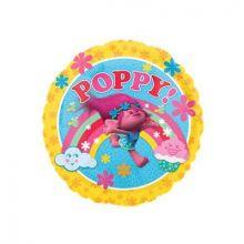 Palloncino Trolls Poppy 22 cm