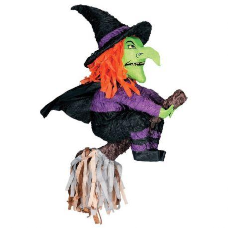 Pignatta Strega Halloween