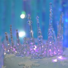 Corona di Ghiaccio Bambina