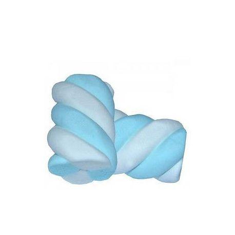 Marshmallow Bianchi Azzurri 1kg