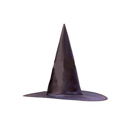 Cappello Strega in stoffa