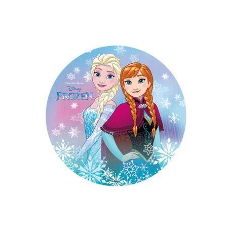 Cialda  Disney Frozen Elsa