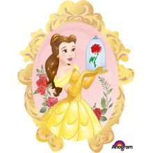 Palloncino Principesse Disney Supershape