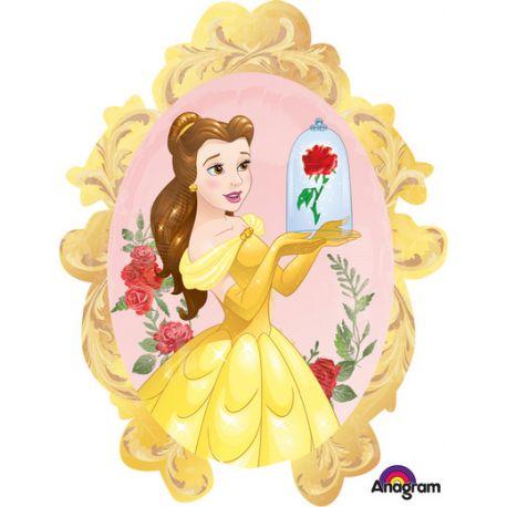 Palloncino Principesse Disney Supershape