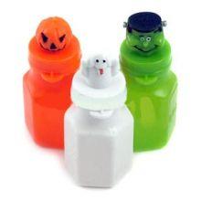 6 pz Bolle di sapone Halloween