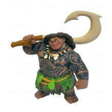 Statuina Oceania Maui per torta e giocattolo