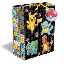 Pokémon Carta Regalo
