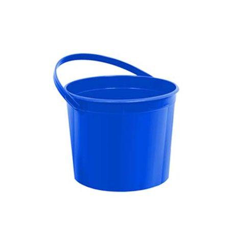 Secchiello blu