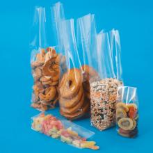 Sacchetti per Biscotti con Fondo (10 pz)