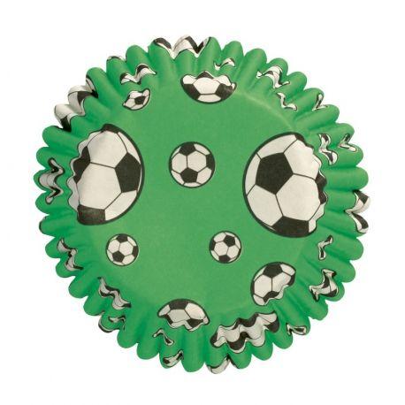 Pirottini Cupcakes Calcio