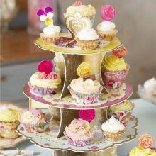 Alzatina Porta Cupcakes Truly
