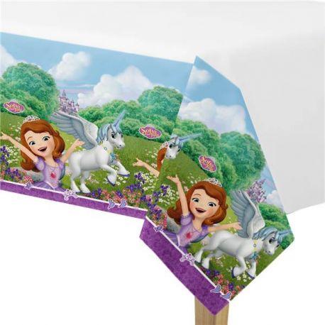 Disney Principessa Sofia Tovaglia