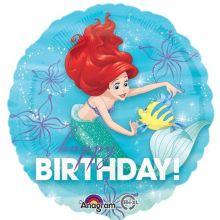 Palloncino Ariel Compleanno 45 cm