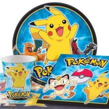 Festa Pokemon - Party Kit Pokemon