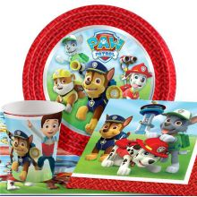 Festa Paw Patrol Kit Base